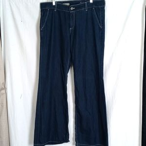 AG Adriano Goldschmeid the Trouser jeans size 32
